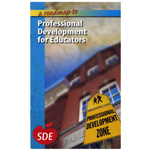 SDE Professional Development Zone