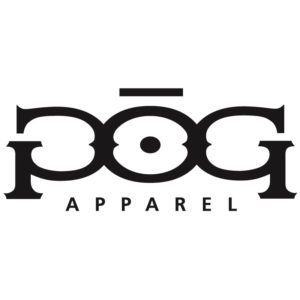 Pog Apparel Logo